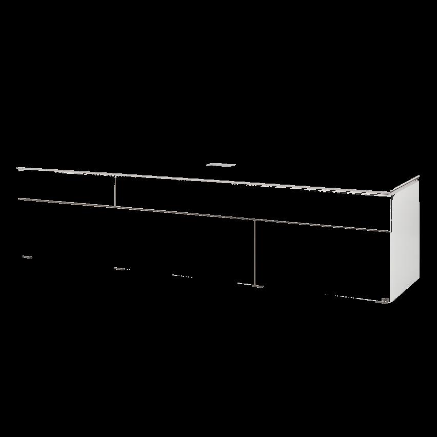 Merano | Lowboard