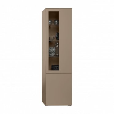 Merano | Wohnzimmer Vitrine