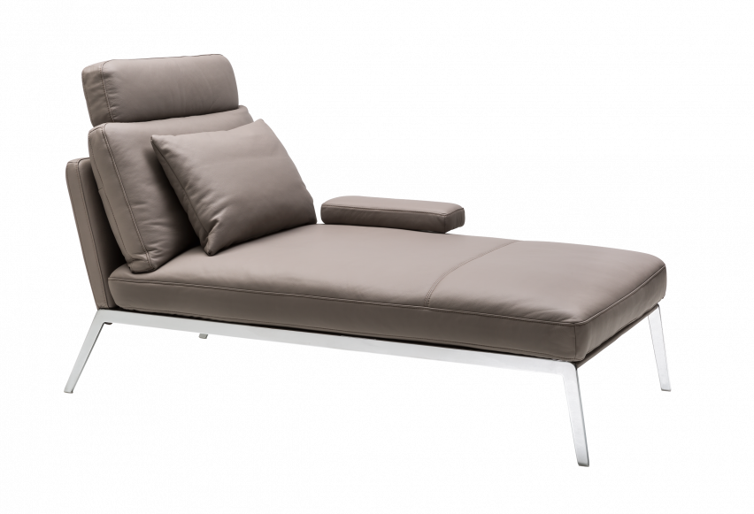 Alessia Polsterliege Liege Sofas Sessel Shop Gallery M