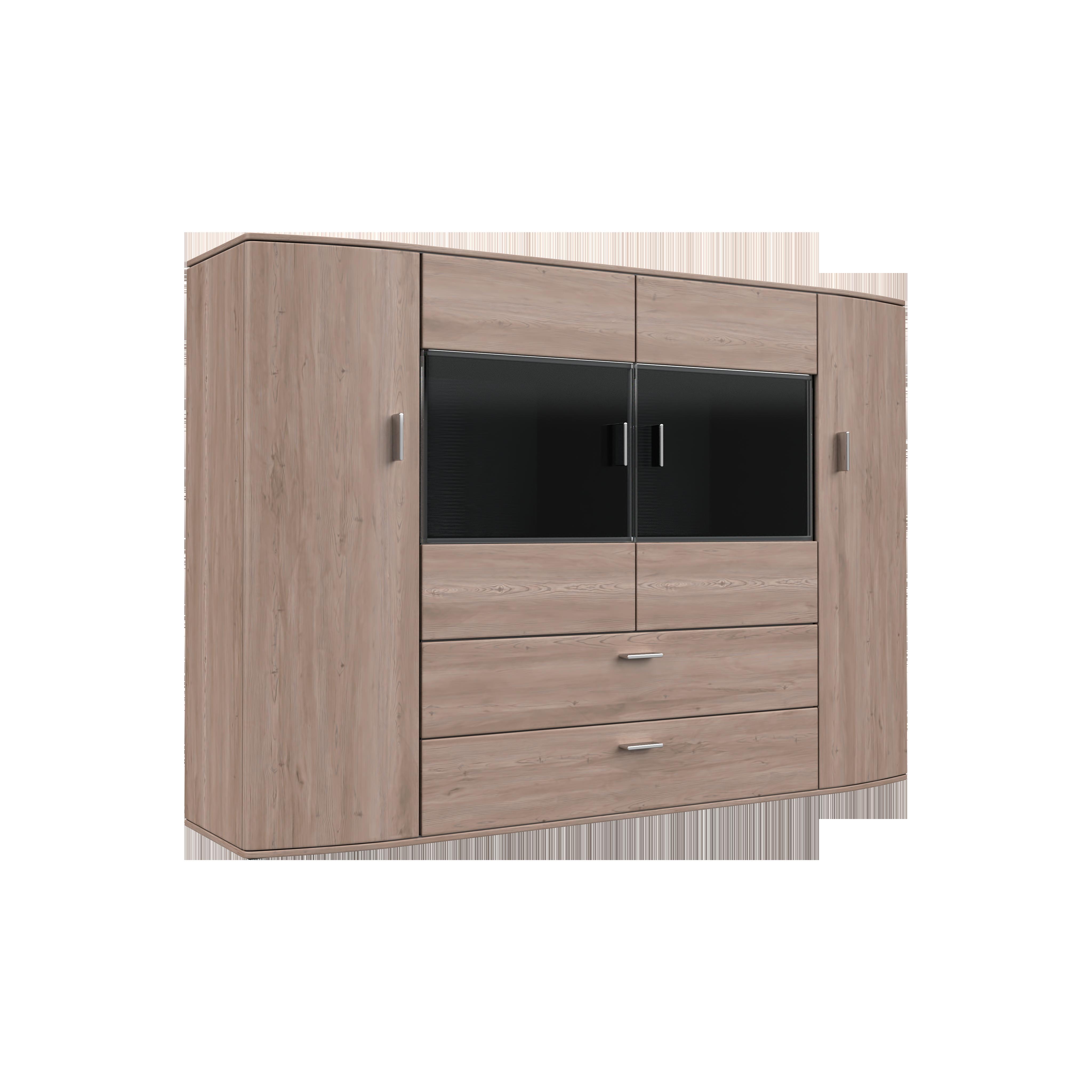 malta highboard malta wohnm bel shop gallery m. Black Bedroom Furniture Sets. Home Design Ideas