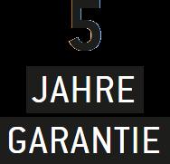 5 Jahre Garantie Desktop